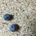 Beware Mark Schaefer's Blueberry Shock