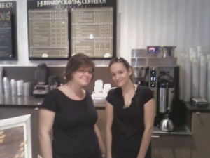 Karla & Ashley a