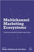 Multichannel Marketing Ecosystems cover