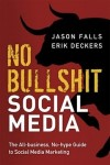 Should I Cover Up the Name of No Bullshit Social Media?
