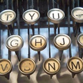 typewriter 5 Podcasts That Will Improve Your Writing