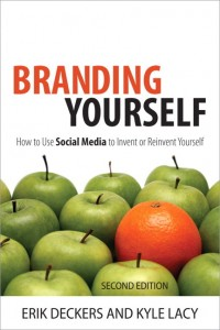 Branding Yourself cover image