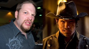Chris Brogan and Josh Brolin