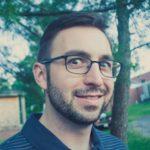 Joel Syder, travel blog writer