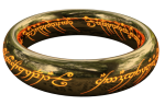 The One Ring is a perfect MacGuffin