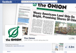 What We Can Learn About Social Media Marketing from The Onion
